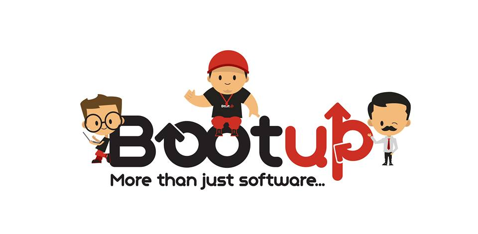 Bootup